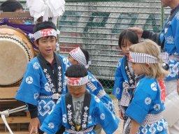 中谷農事組合法人八幡神社