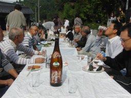 25周年記念祭
