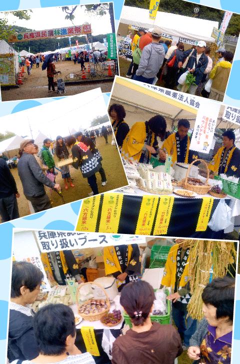農林漁業祭